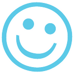 KITS Creativ smiley face icon