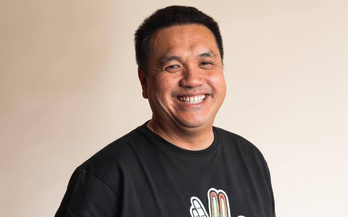 Southeast Asian Entrepreneur Tony Lam